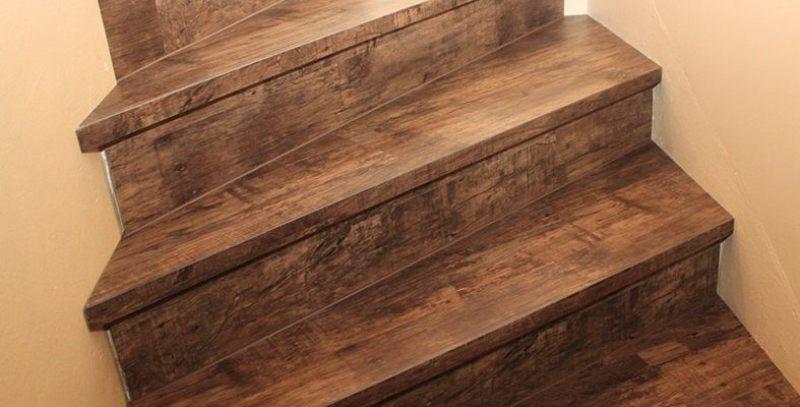 Suelos vin licos de alta resistencia acabados en maderas - Suelos rusticos para interior ...