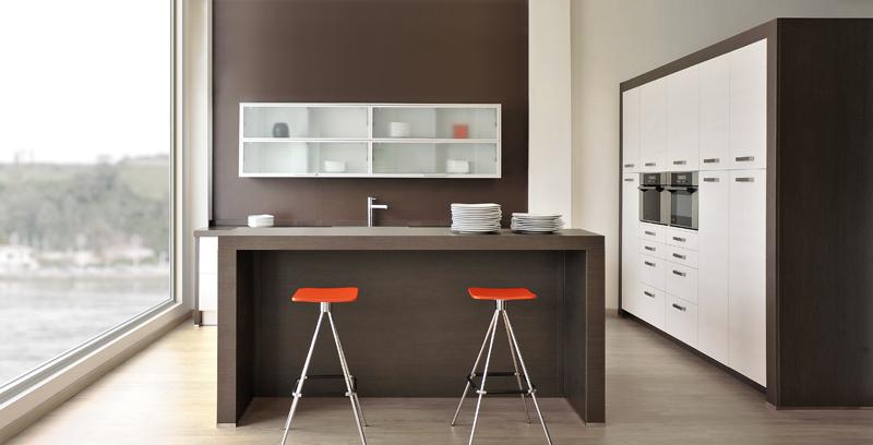 Muebles de cocina reformas y decoraci n de interiores en le n - Interiores de muebles de cocina ...