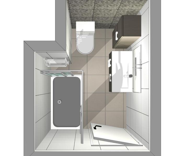 Proyecto ba o sustituir ba era por plato de ducha - Sustituir banera por plato ducha ...
