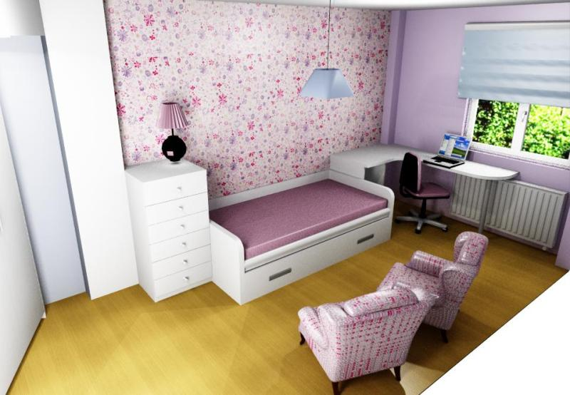 Decoracion Infantil Ikea ~ Distribuir la habitaci?n infantil  Reformas y Decoraci?n de
