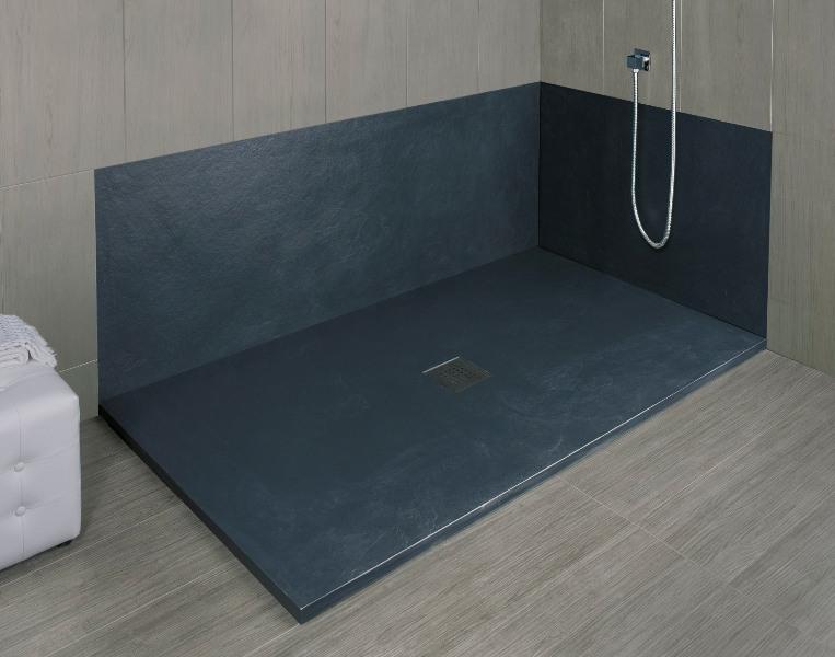 Faldones laterales revestimiento cambio de ba era por - Como cambiar banera por ducha sin obra ...