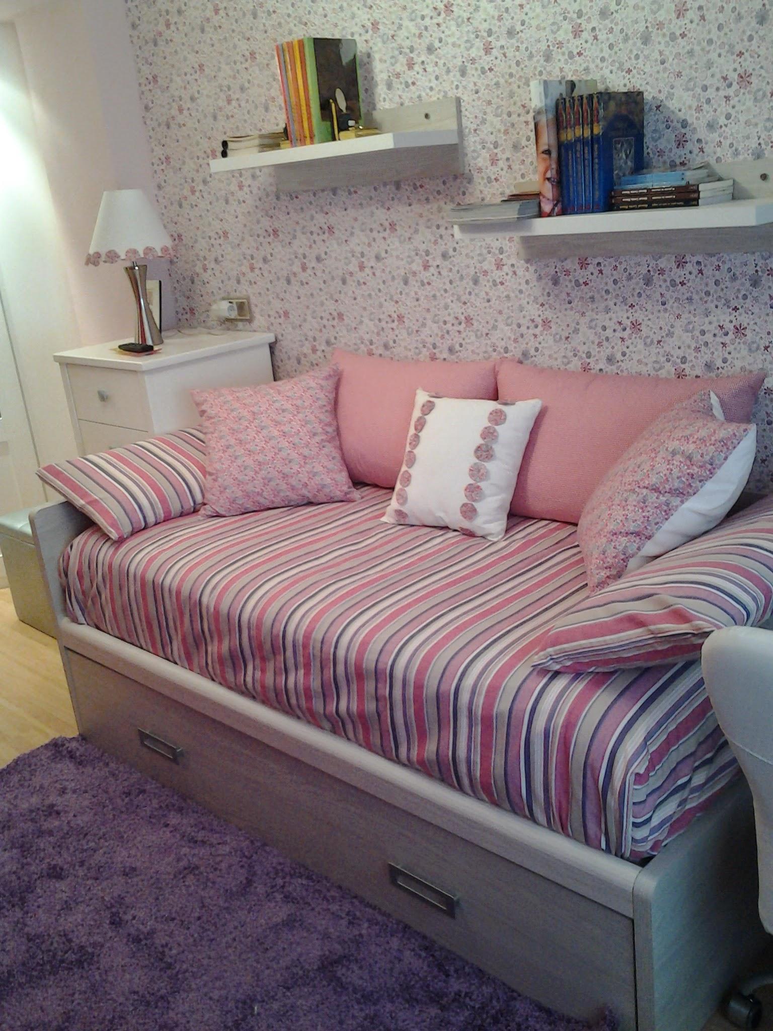 Coordinados textiles ropa de cama camengo colecci n - Decoracion ropa de cama ...