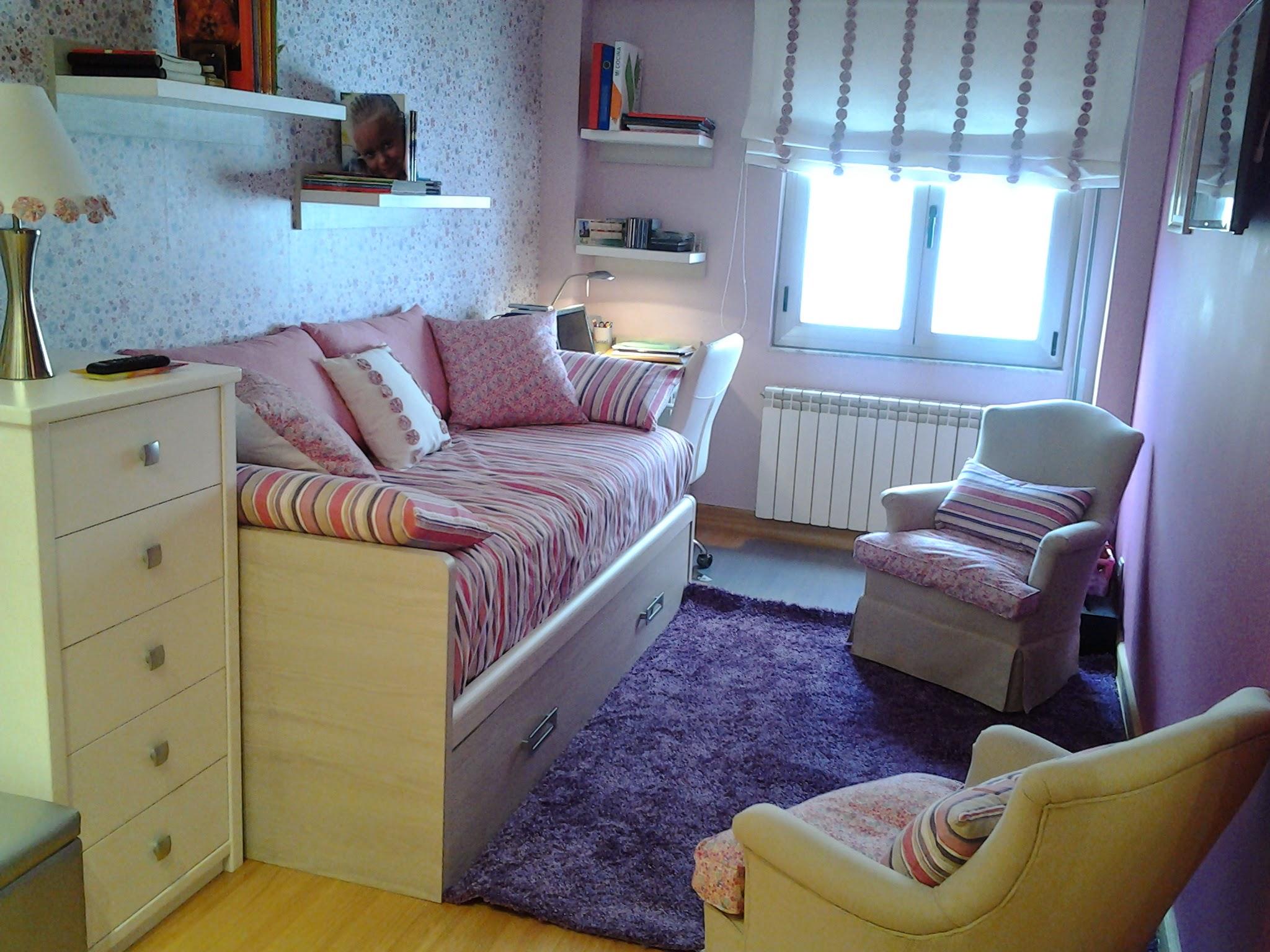 Reforma Baño Paso A Paso:Reforma de dormitorio en León paso a paso