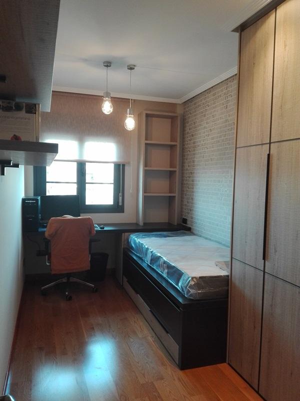 Proyecto Mueble Funcional Diseño De Mobiliario A Medida: Proyecto Decoración, Muebles A Medida, Papel Pintado