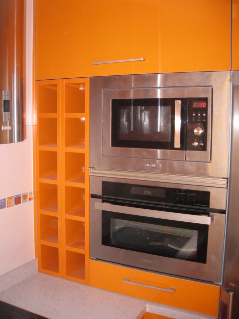 Muebles de cocina reformas y decoraci n de interiores en le n - Muebles en leon ...